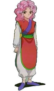 Genkai (Young)