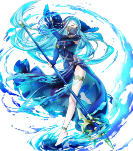 Performing Arts Azura Skill
