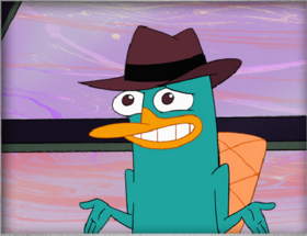 Perry lo siento