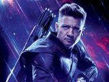 Hawkeye (Marvel Cinematic Universe)