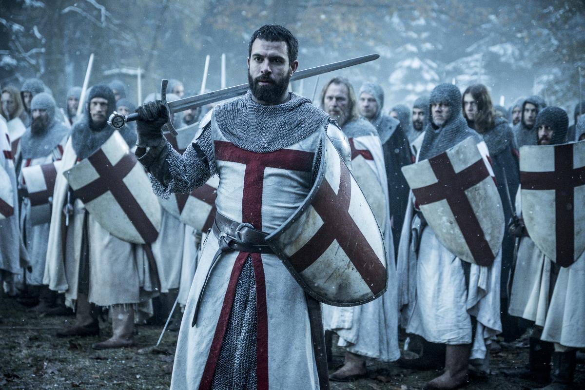 The Knights Templar (Knightfall) | Heroes Wiki | FANDOM