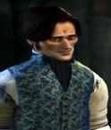 Bram Stoker's Dracula - Jonathan Harker as he appears in the 1999 PC game Dracula Resurrection
