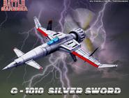 G 1010 silversword by tarrow100-dah49bn