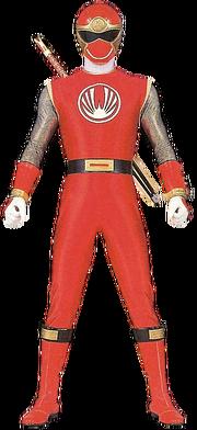 Prns-red
