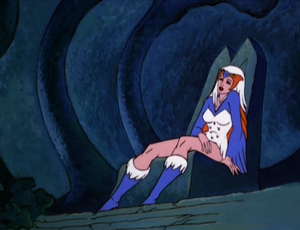 The Sorceress of Castle Grayskull 15