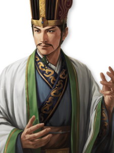 Xun Yu (ROTK14)