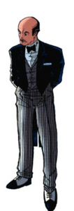 Alfred Pennyworth (comics)