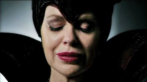 "Regina ""What Exactly Did You Do To Maleficent?"" (Once Upon A Time S4E14)"