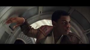 Rose Stuns Finn- The Last Jedi (1080p)