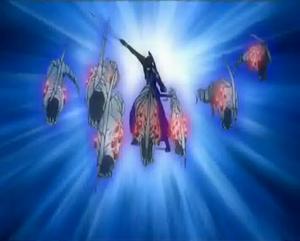 Yu Kanda- First Illusion