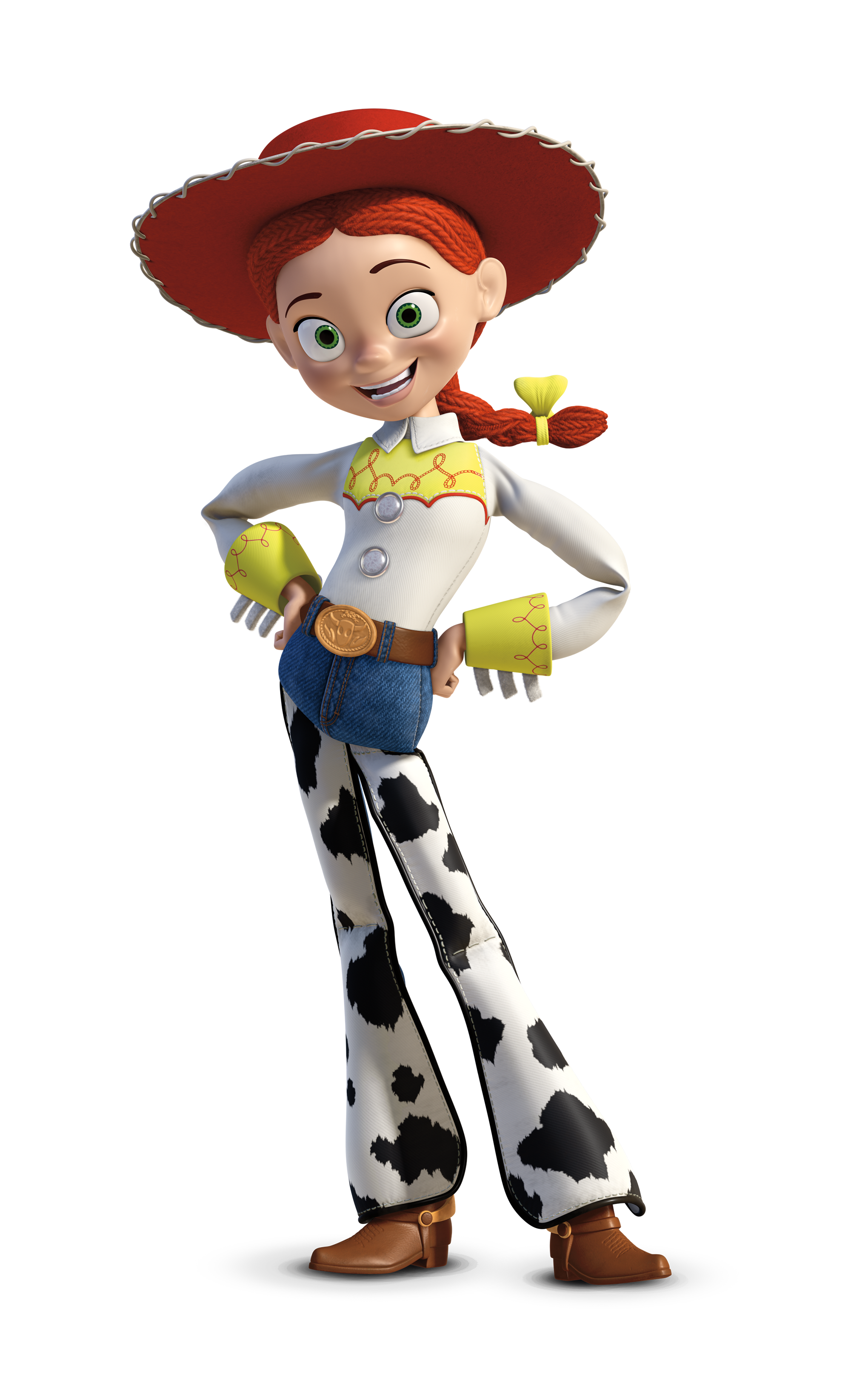 Jessie (Toy Story) | Heroes Wiki | FANDOM powered by Wikia