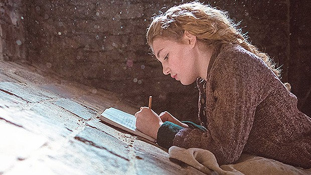 image liesel writing jpg heroes wiki fandom powered by wikia file liesel writing jpg