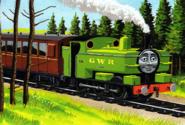 RWS Duck