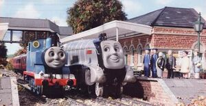 Spencer And Thomas