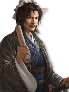 Xu Shu (ROTK14)