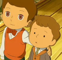 Young Descole and Layton2