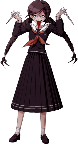 Genocide Jill