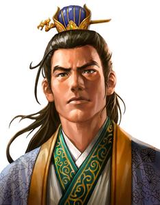 Guo Jia (SSDO)