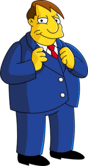 Joe Quimby Tapped Out