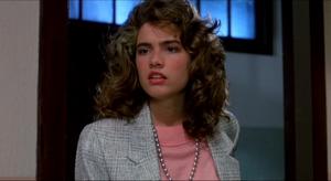 Nancy Thompson in NOES 3