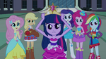 Twilight --you are not getting this crown-- EG