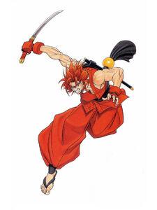 Kazuki Kazama-64