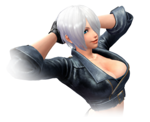 Kof-xiv-angel