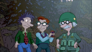 The Rugrats Movie 132