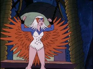 The Sorceress of Castle Grayskull 17