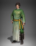 Zhang Bao Civilian Clothes (DW9)
