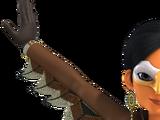 Eagle (Miraculous Ladybug)