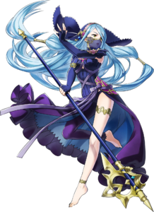 Performing Arts Azura Fight