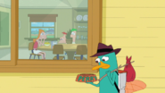 Perry Triste