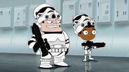 Phineas e Ferb Star Wars Imagem 276