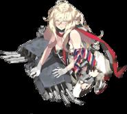 Richelieu Full Damaged