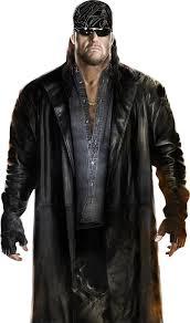 American badass Undertaker