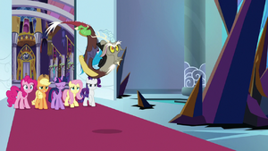 Discord slithering to the forefront S9E2