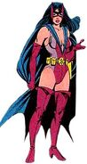 Huntress Helena Wayne