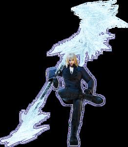 LRFFXIII Snow Villiers