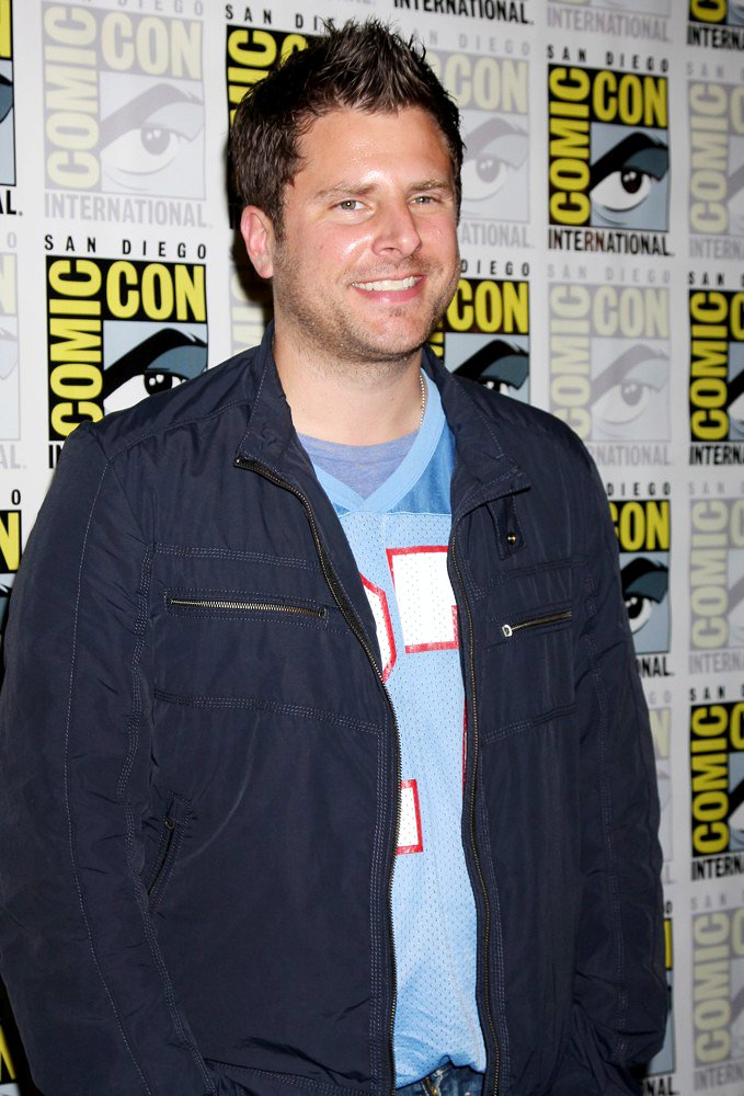 James Roday | Psych Wiki | FANDOM powered by Wikia