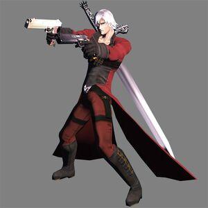Shin Megami Tensei Dante (1)