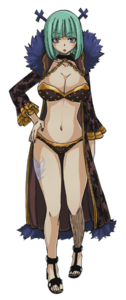 Brandish fairy tail render by paulo namikaze-d9om34y2