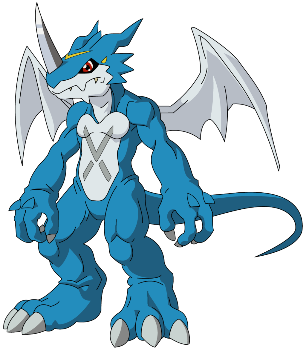 Image result for exveemon