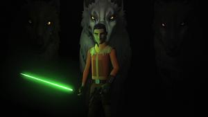 Ezras Wolf Pack AFH