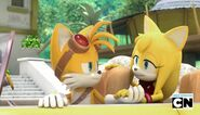 Tails and Zooey 3