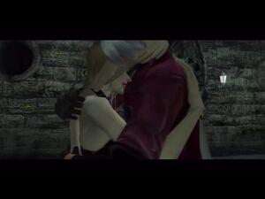 Trish and Dante