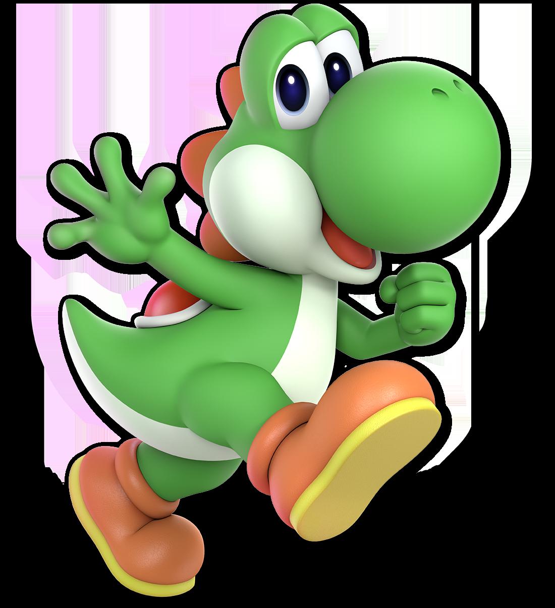 Yoshi | Heroes Wiki | Fandom