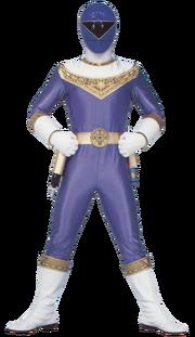 Zeo Ranger III