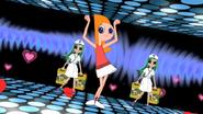 Anime Candace - SBTY