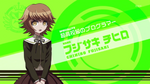 Chihiro's introduction anime Ep1 HQ